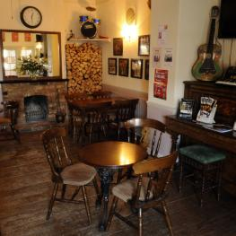 Wrotham Arms Broadstairs Bar 2